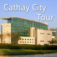 Visit to Cathay City