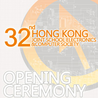 32nd JSECS Opening Ceremony