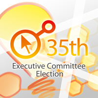 35th JSECS Executive Committee Election