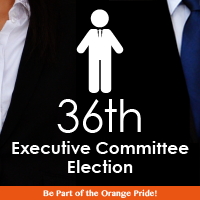 36th JSECS Executive Committee Election