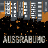 City Tracing 2016: Ausgraburg
